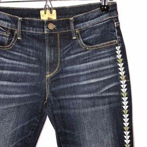 DRIFTWOOD Jeans - Driftwood Marilyn Boho Skinny Jeans 26 29